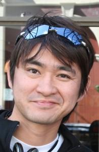 Photo of Tetsuya Mizuguchi