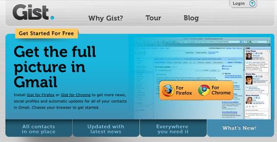 1: Go to gist.com